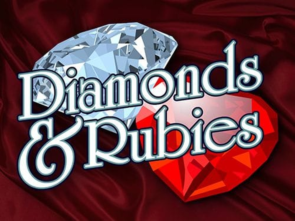 The Diamonds and Rubies Pull Tab Online Slot Demo Game by Realistic Games