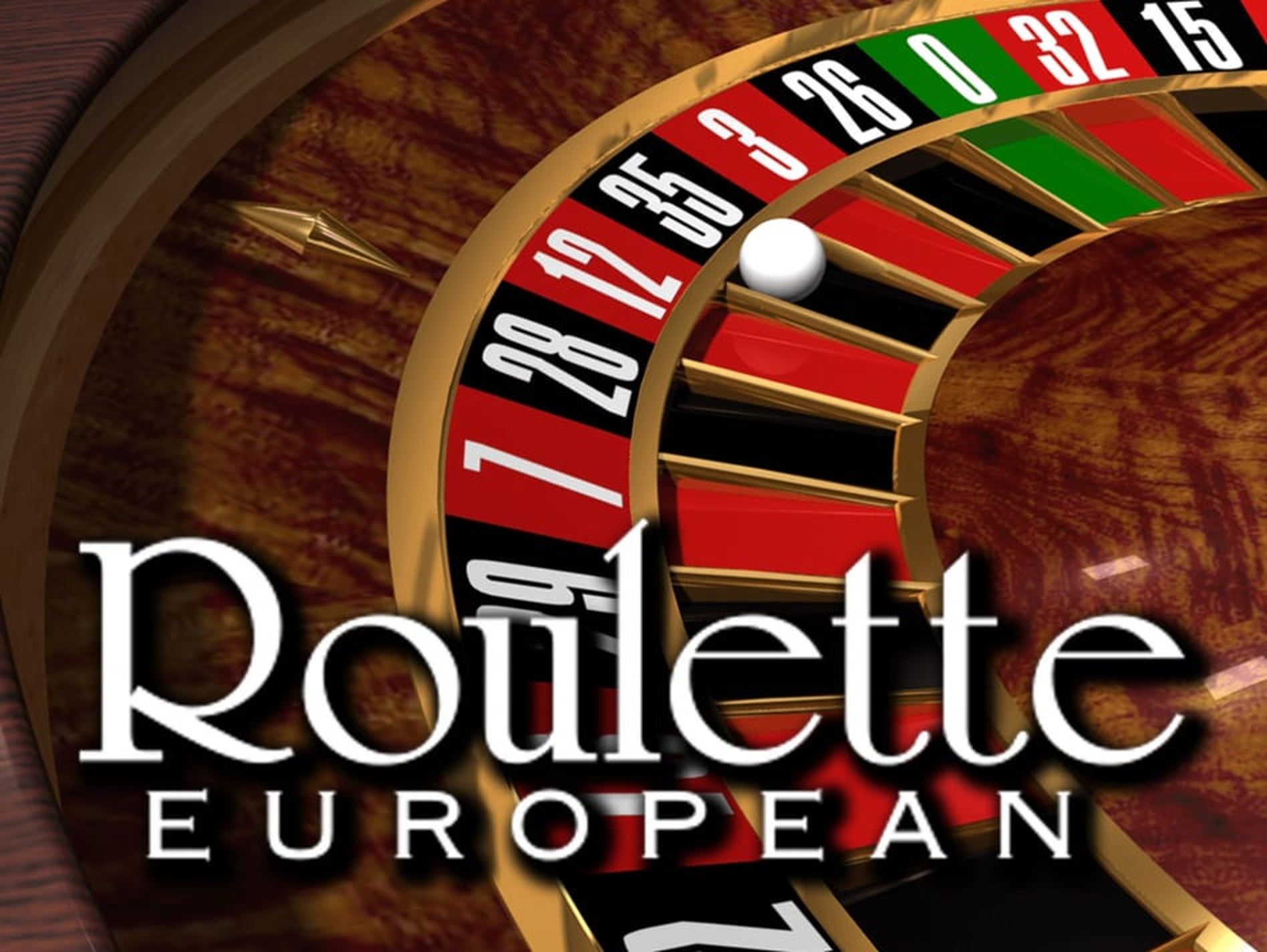 The European Roulette (Realistic) Online Slot Demo Game by Realistic Games