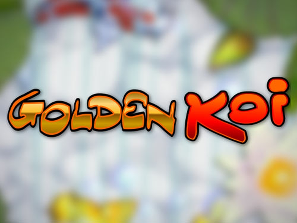 The Golden Koi Pull Tab Online Slot Demo Game by Realistic Games