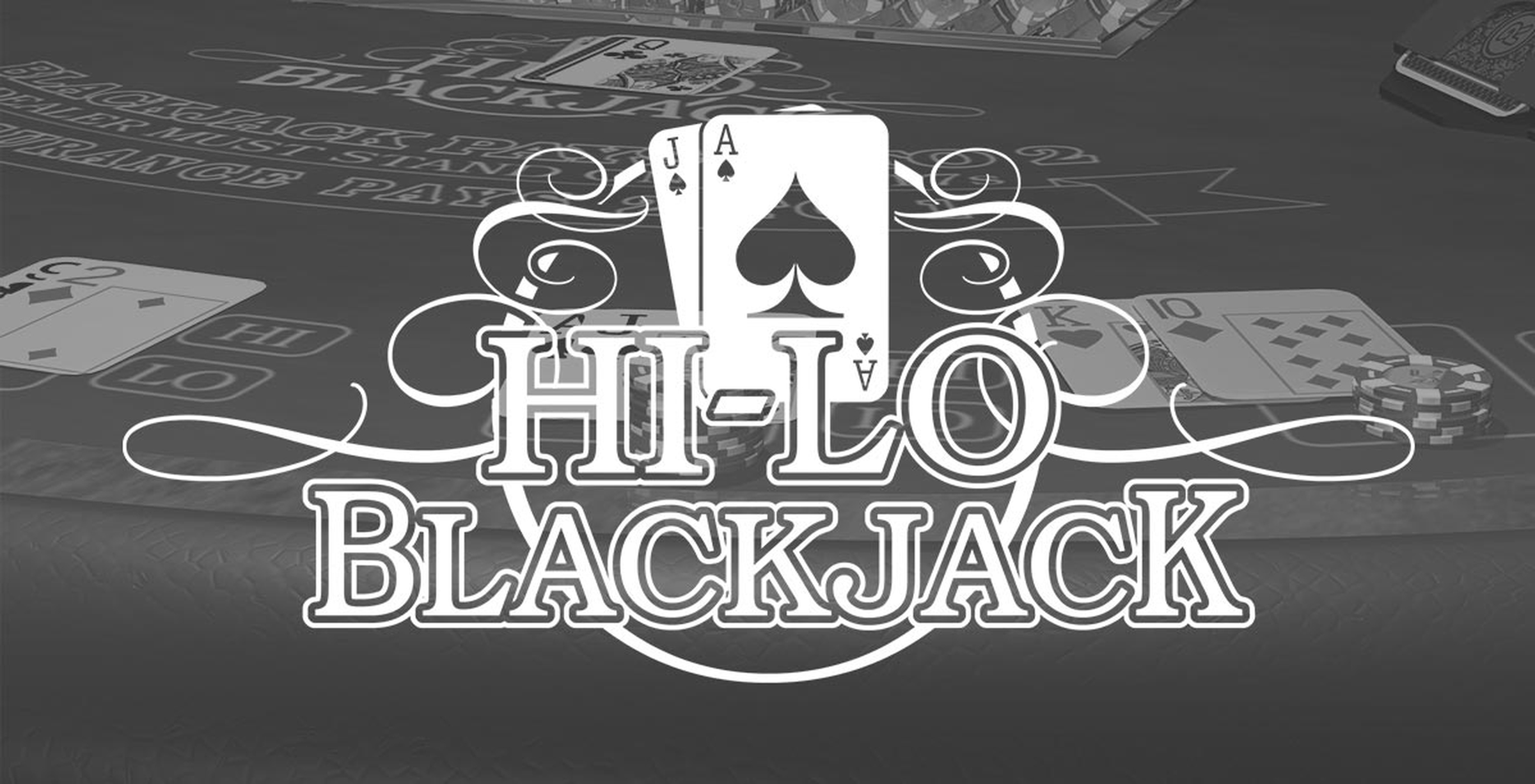 The Hi Lo Blackjack Online Slot Demo Game by Realistic Games