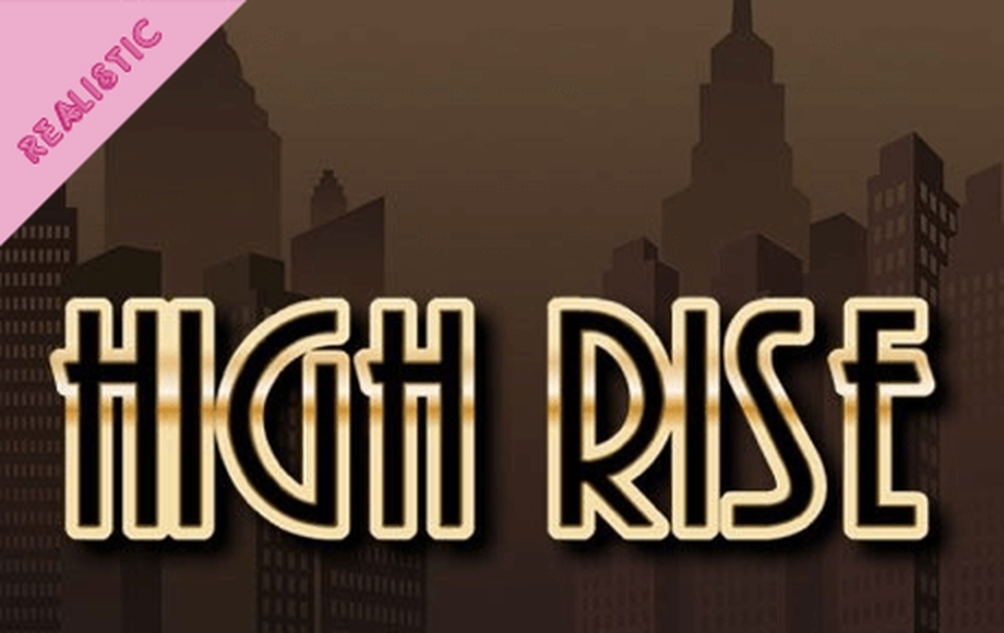 The High Rise Online Slot Demo Game by Realistic Games