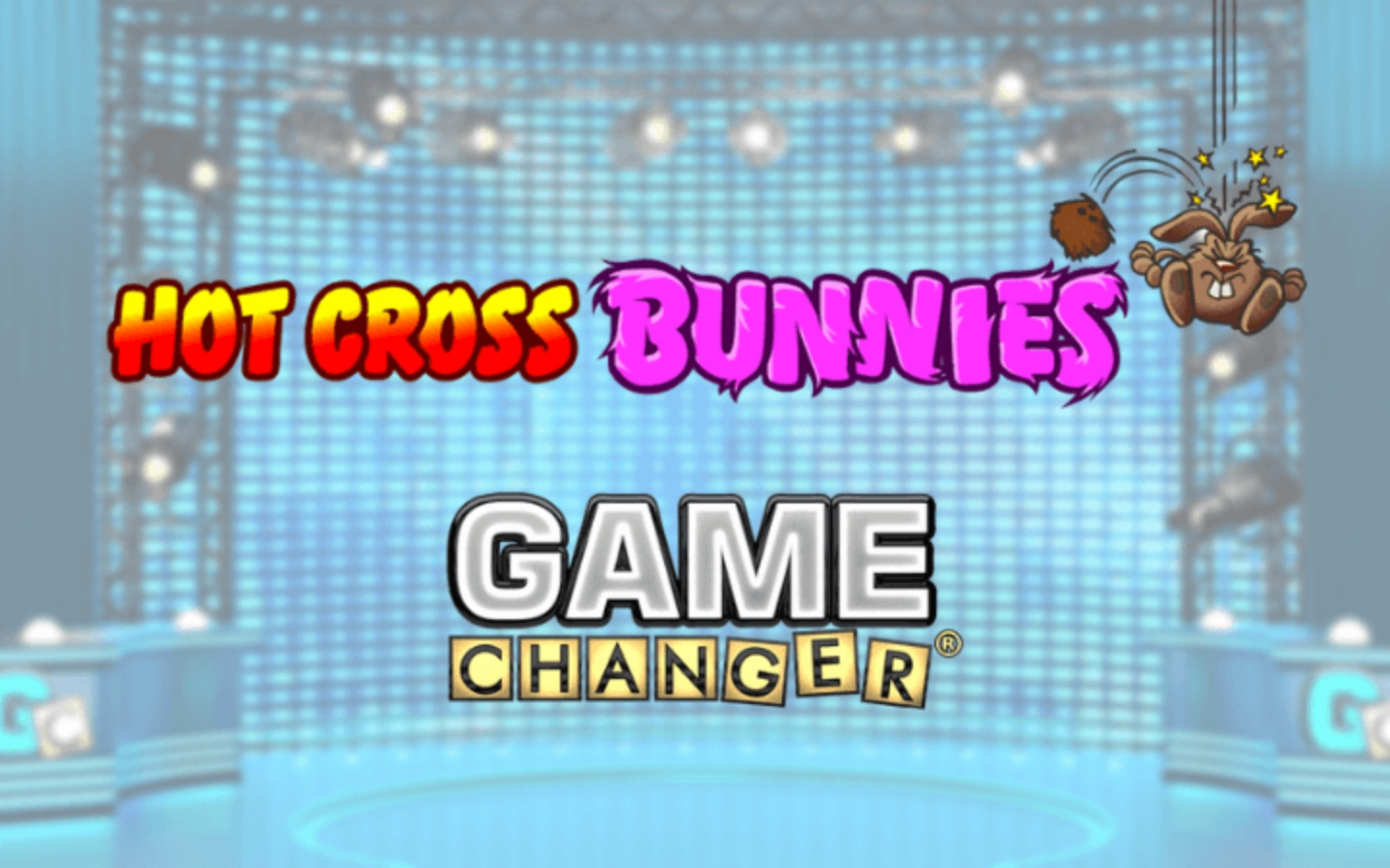 The Hot Cross Bunnies Game Changer Online Slot Demo Game by Realistic Games