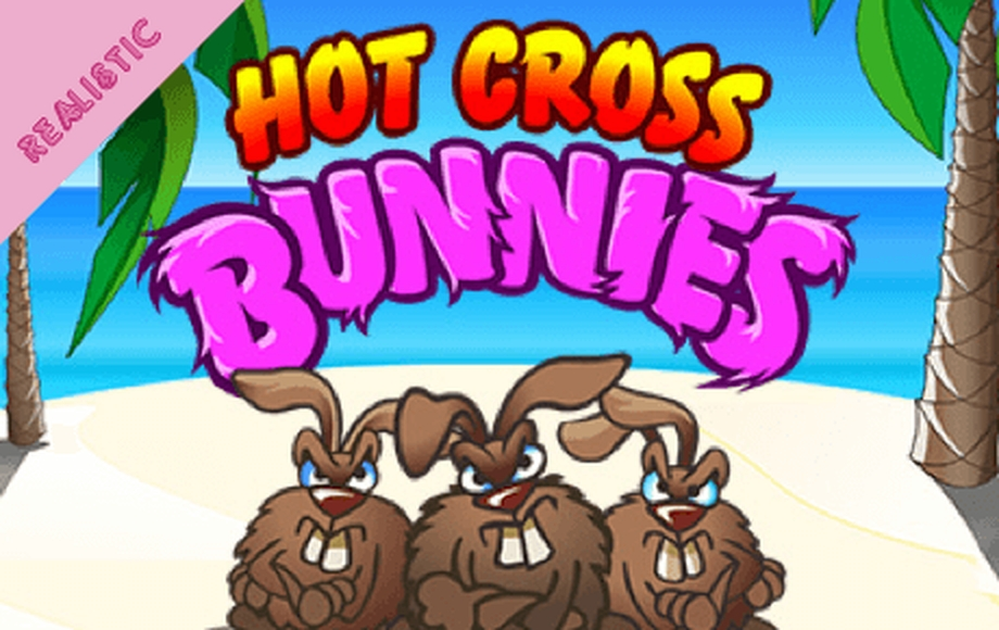 The Hot Cross Bunnies Loadsabunny Online Slot Demo Game by Realistic Games