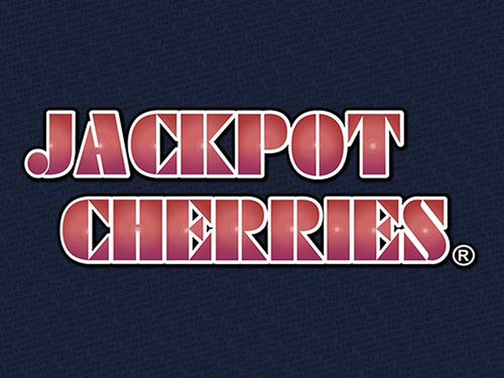The Jackpot Cherries Pull Tab Online Slot Demo Game by Realistic Games