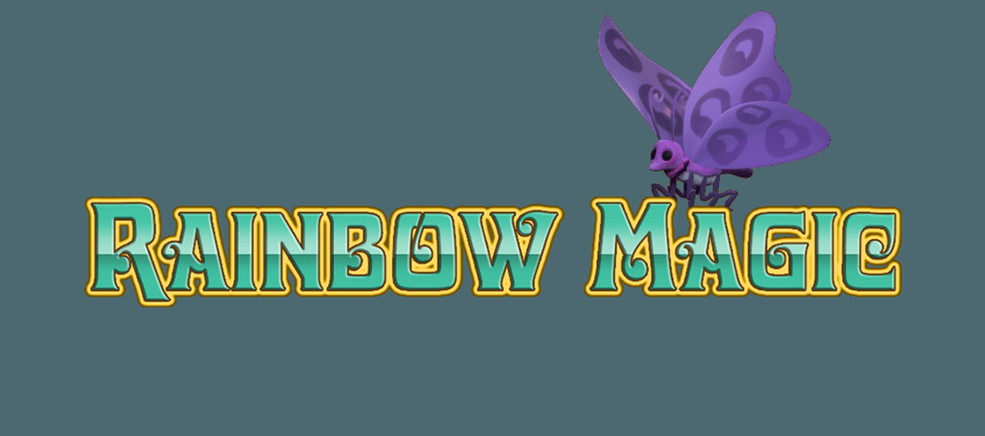 The Rainbow Magic Online Slot Demo Game by Realistic Games