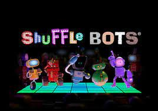 The Shuffle Bots Online Slot Demo Game by Realistic Games