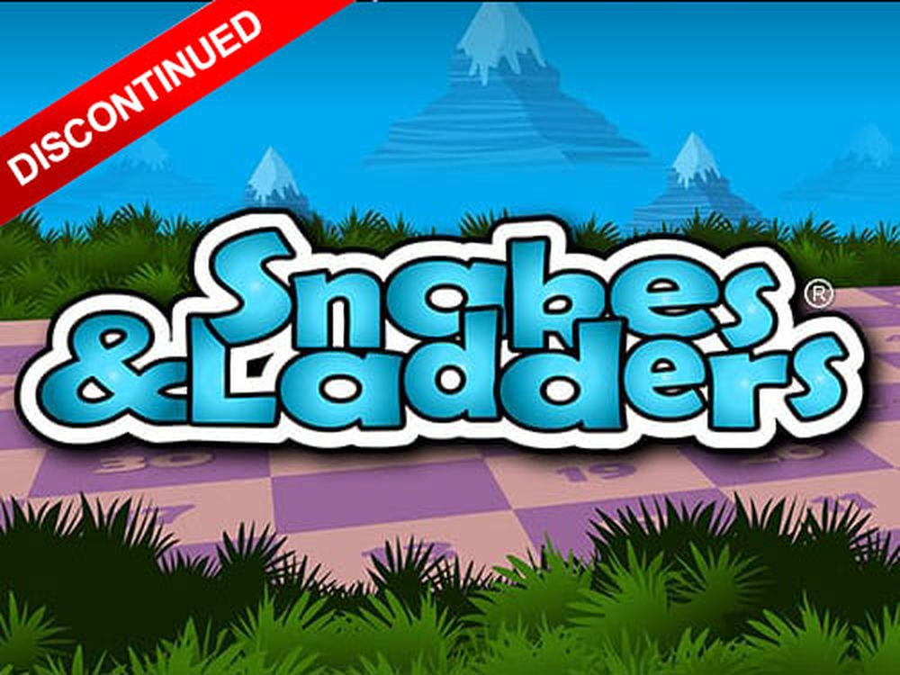 The Snakes Ladders Pull Tab Online Slot Demo Game by Realistic Games