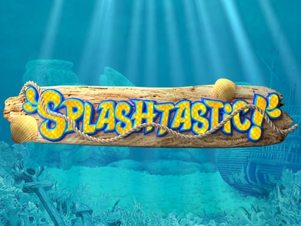 The Splashtastic Online Slot Demo Game by Realistic Games