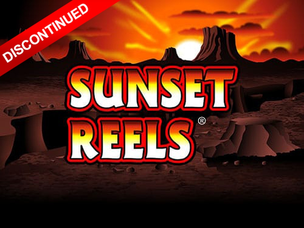 Reels in Sunset Reels Pull Tab Slot Game by Realistic Games