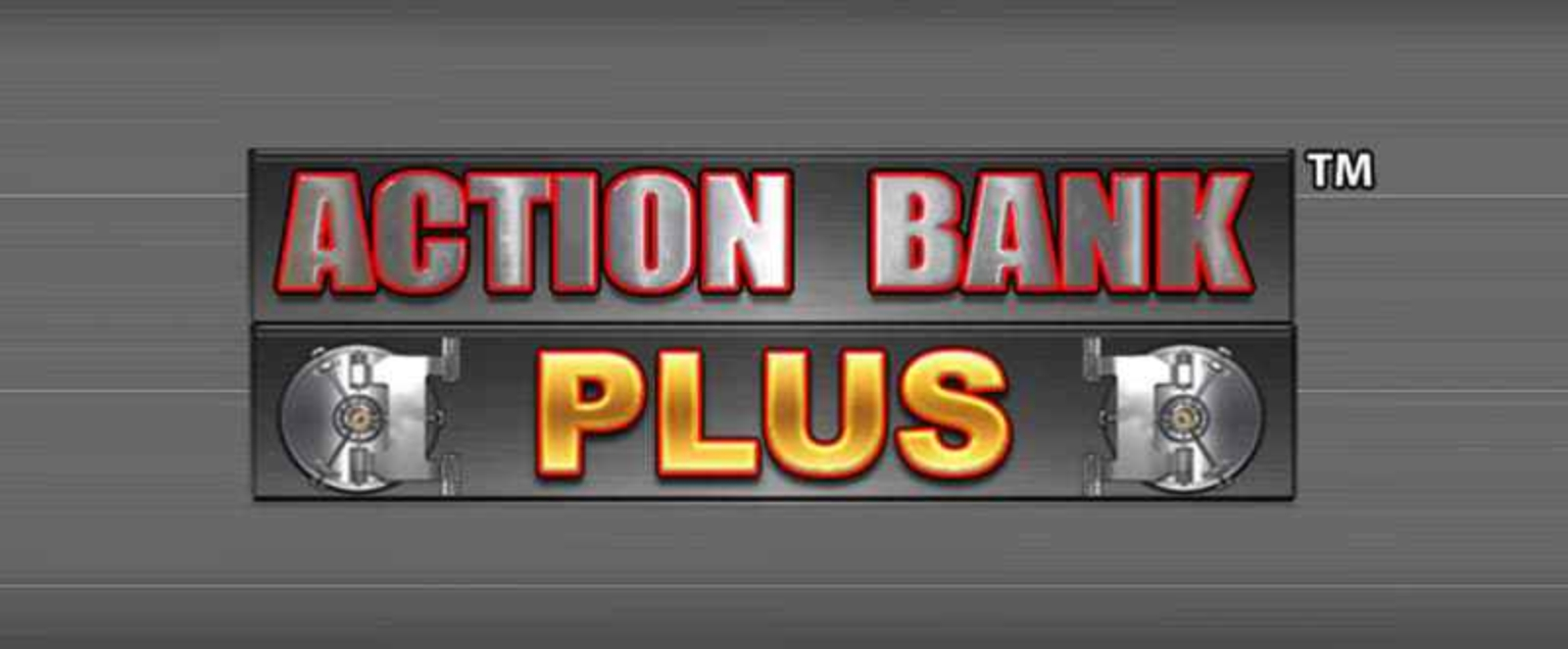 The Action Bank Plus Online Slot Demo Game by Red7 Mobile