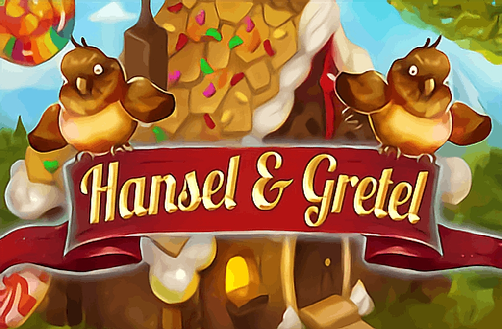 The Hansel and Gretel (Red7) Online Slot Demo Game by Red7 Mobile