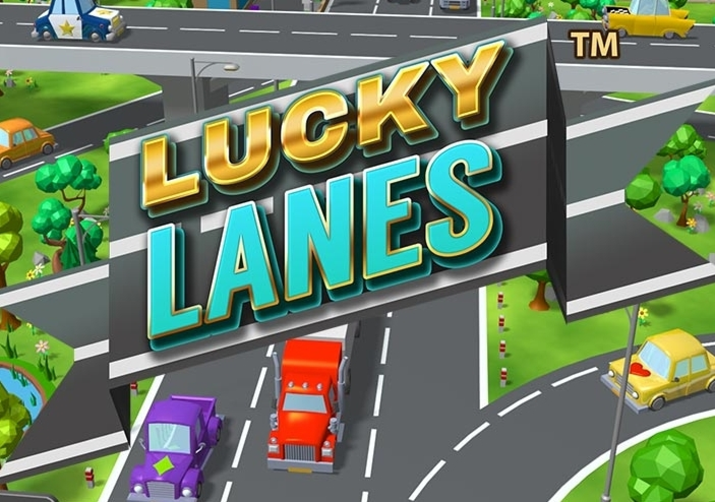 The Lucky Lanes Online Slot Demo Game by Red7 Mobile
