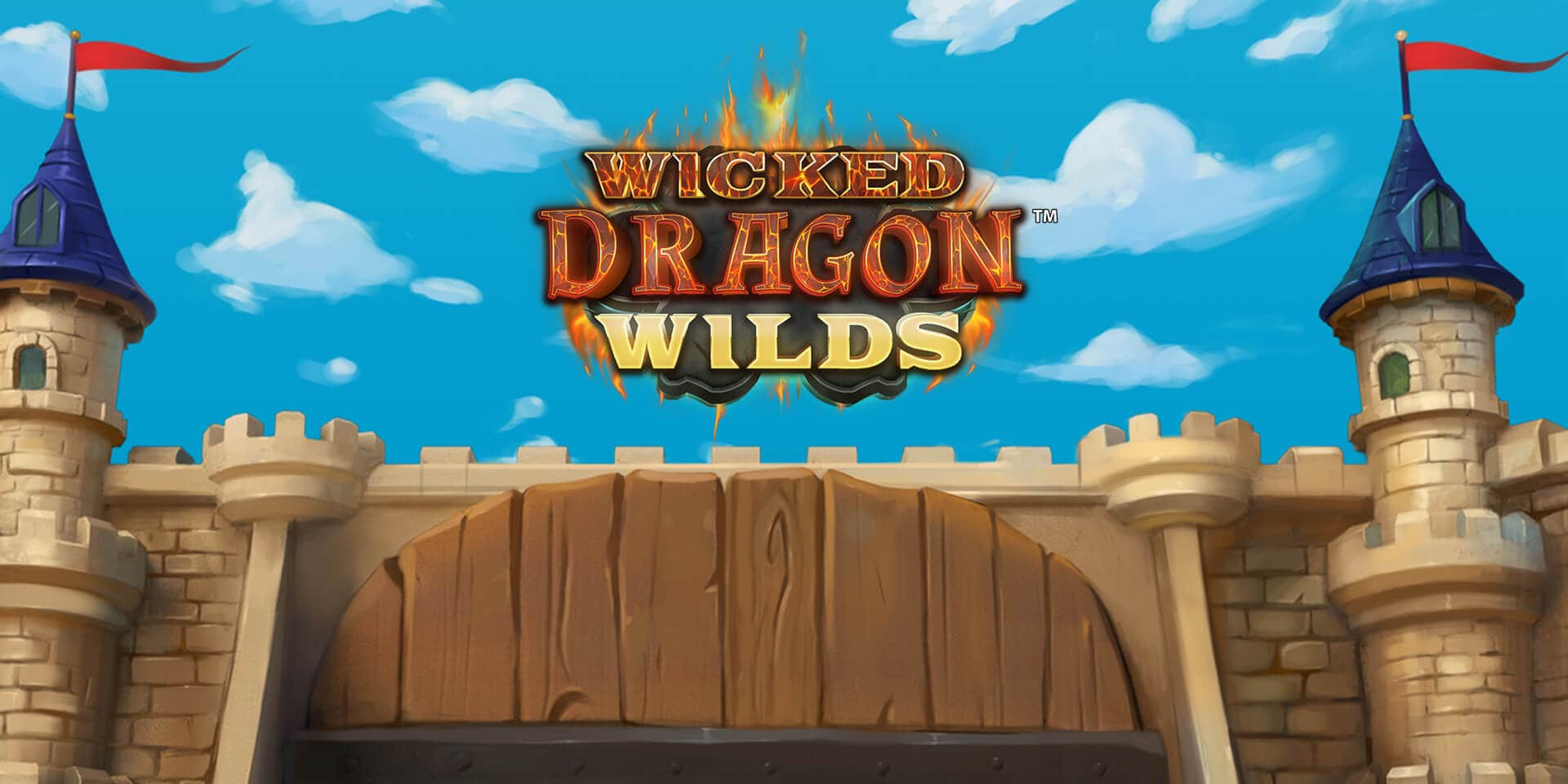The Wicked Dragon Wilds Online Slot Demo Game by Red7 Mobile