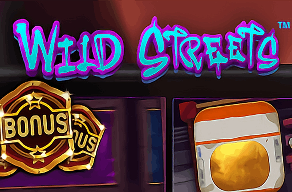 The Wild Streets Online Slot Demo Game by Red7 Mobile