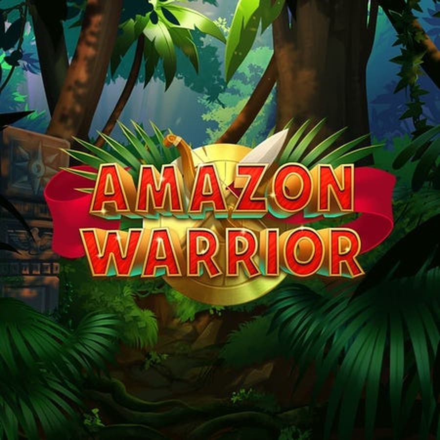 Reels in Amazon Warrior Slot Game by Reel Time Gaming