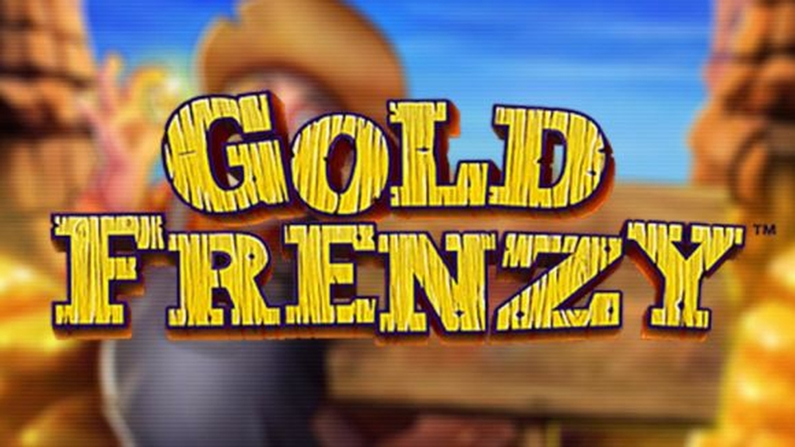 Reels in Gold Frenzy Slot Game by Reel Time Gaming