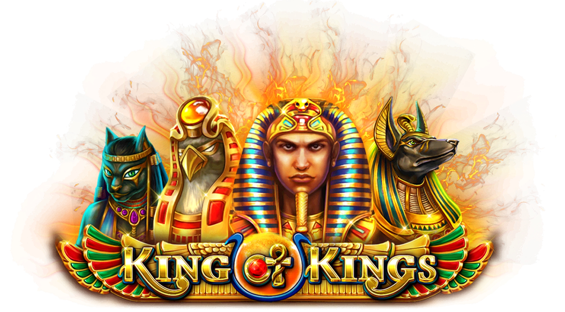 The King of Kings Online Slot Demo Game by Relax Gaming