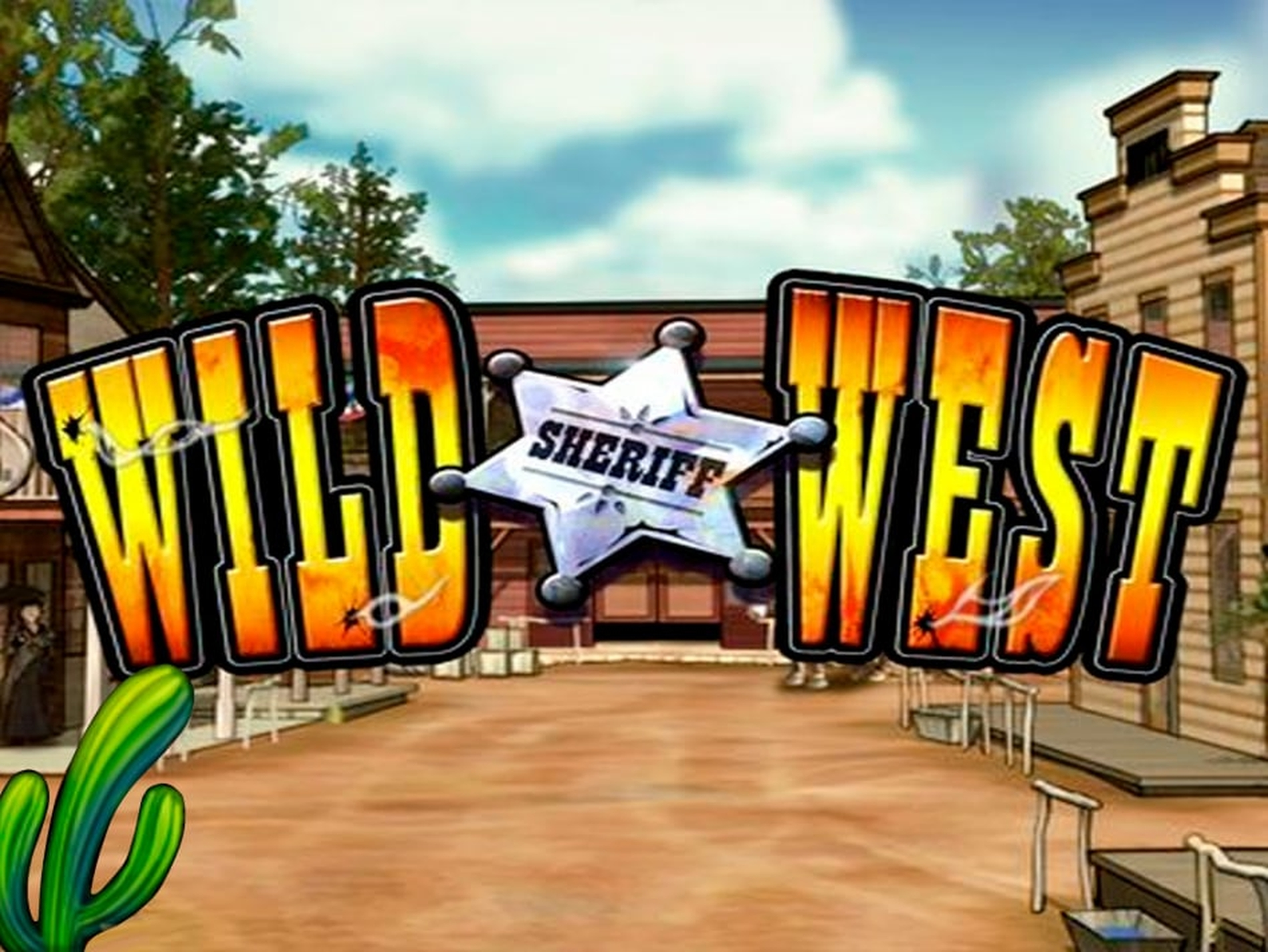 The Wild West (R. Franco) Online Slot Demo Game by R. Franco