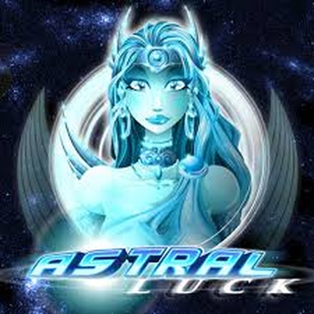 The Astral Luck Online Slot Demo Game by Rival