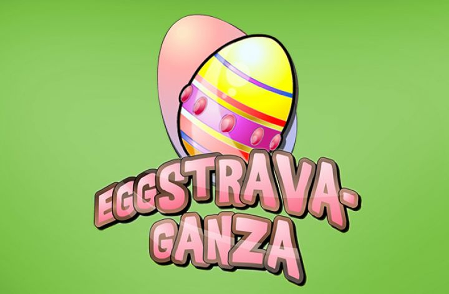 The Eggstravaganza Online Slot Demo Game by Rival