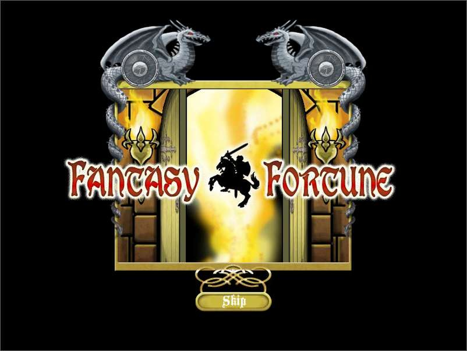 The Fantasy Fortune Online Slot Demo Game by Rival