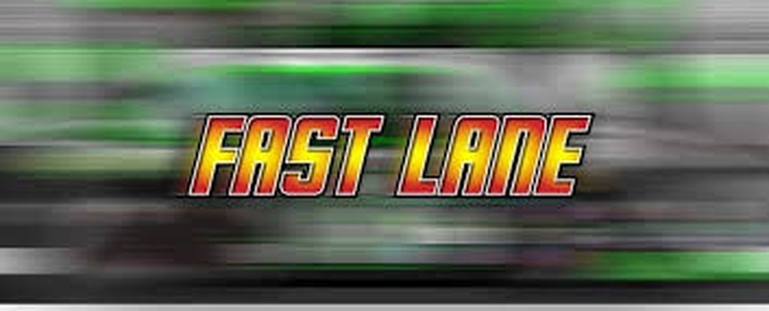 The Fast Lane Online Slot Demo Game by Rival