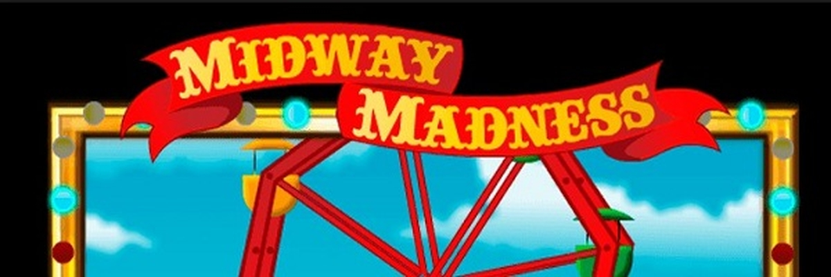 The Midway Madness Online Slot Demo Game by Rival