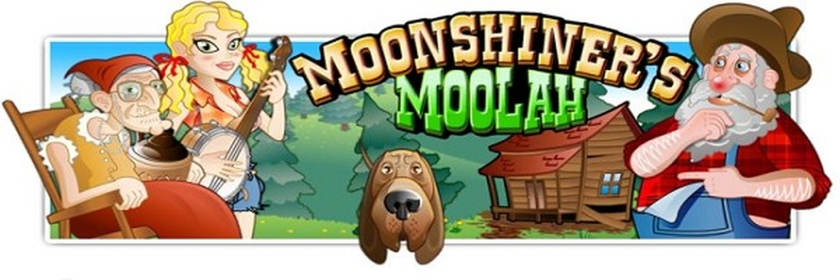 The Moonshiners Moolah Online Slot Demo Game by Rival