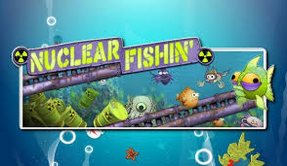 The Nuclear Fishin' Online Slot Demo Game by Rival