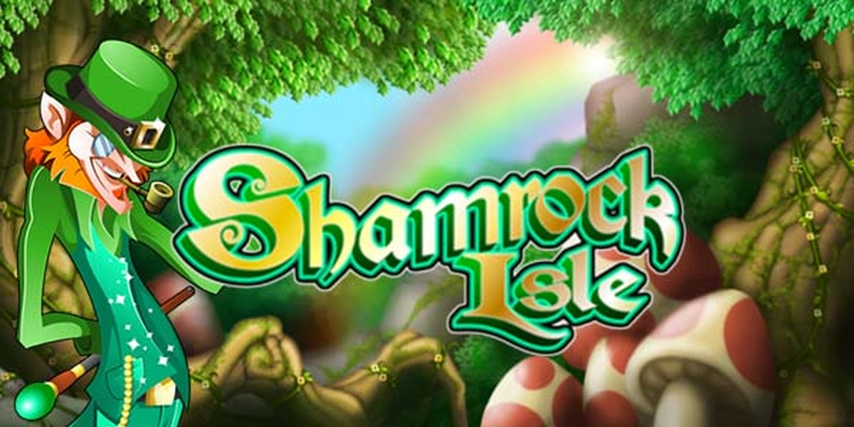 The Shamrock Isle Online Slot Demo Game by Rival