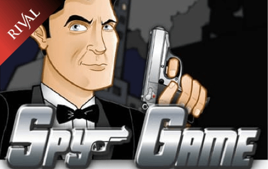 The Spy Game Online Slot Demo Game by Rival