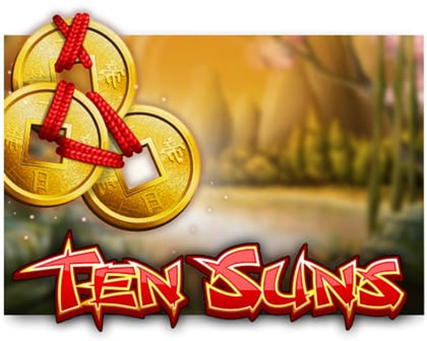 The Ten Suns Online Slot Demo Game by Rival
