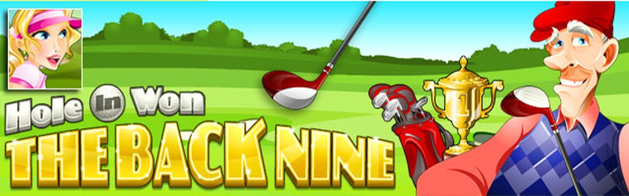 The The Back Nine Online Slot Demo Game by Rival