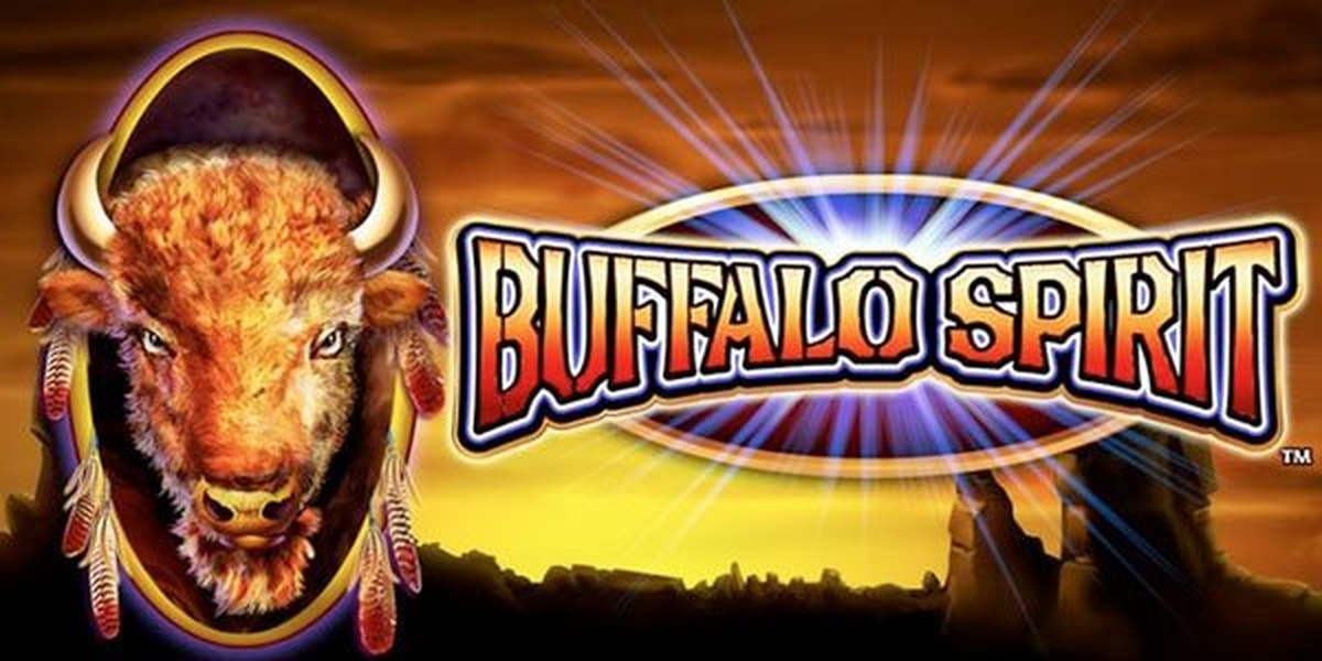 The Buffalo Spirit Online Slot Demo Game by SG Interactive