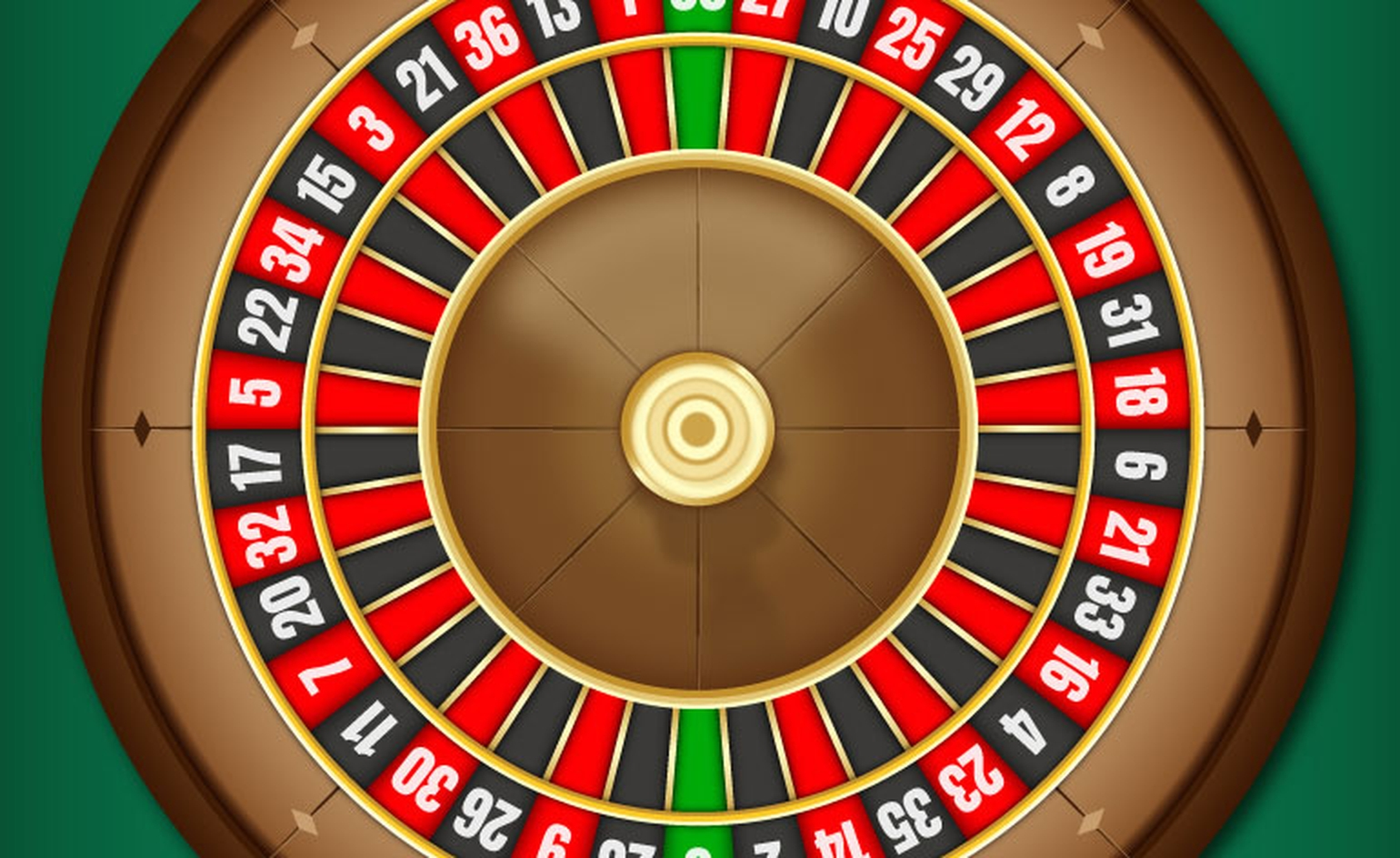 The American Roulette (Shuffle Master) Online Slot Demo Game by Shuffle Master