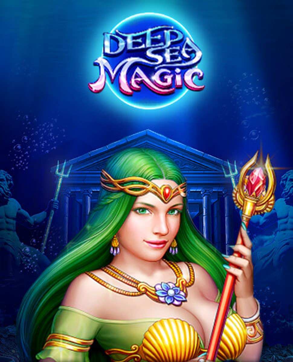 The Deep Sea Magic Online Slot Demo Game by Shuffle Master