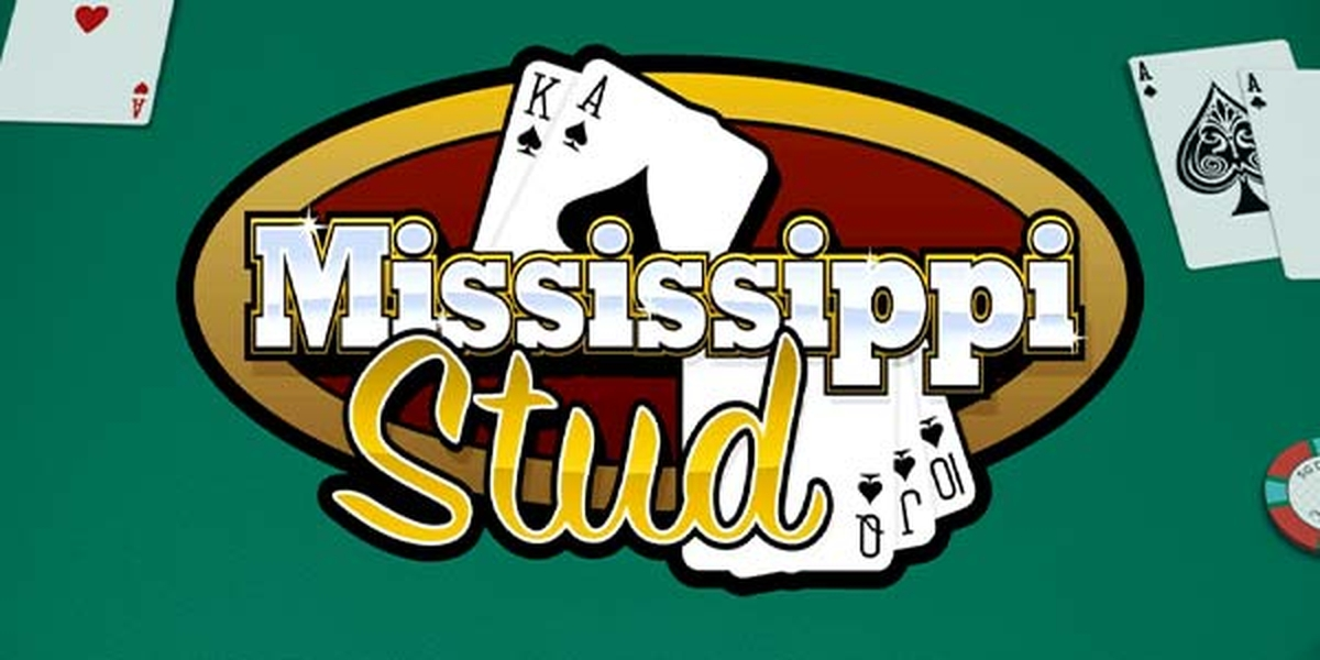 The Mississippi Stud Online Slot Demo Game by Shuffle Master
