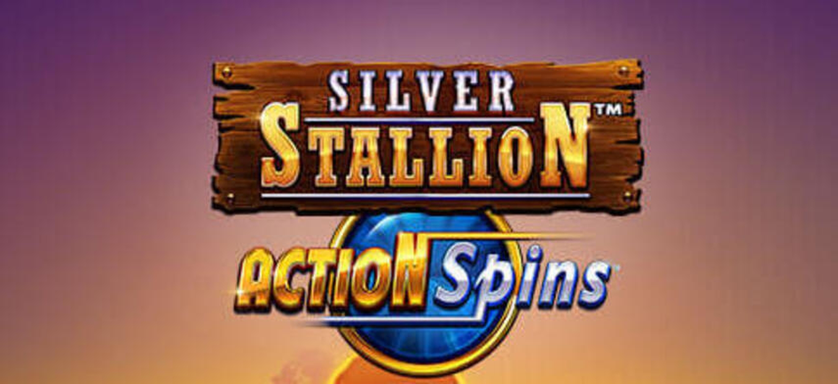 The Silver Stallion Online Slot Demo Game by Shuffle Master