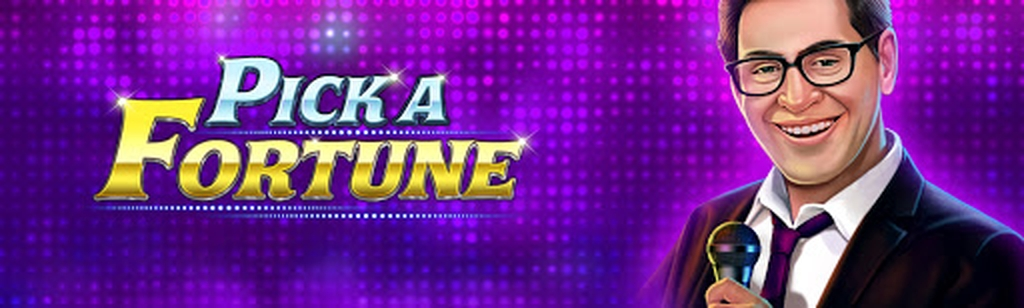 The Pick A Fortune Online Slot Demo Game by Sigma Gaming
