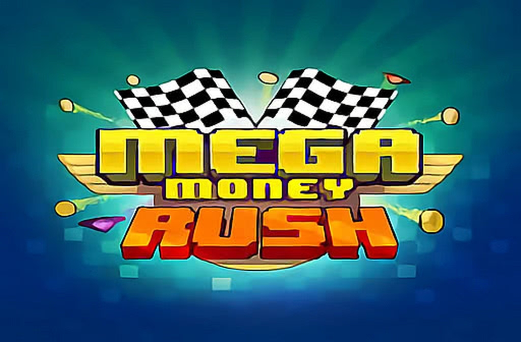 The Mega Money Rush Online Slot Demo Game by Skillzzgaming