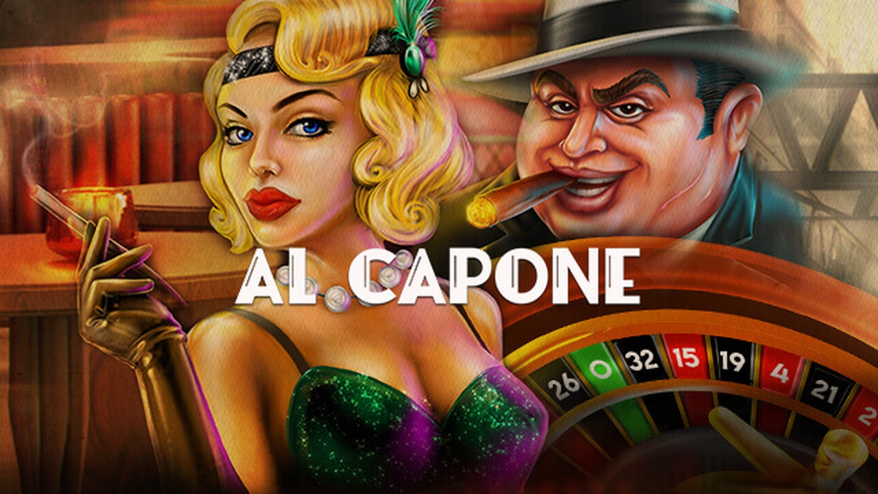 The Al Capone Online Slot Demo Game by Slotmotion