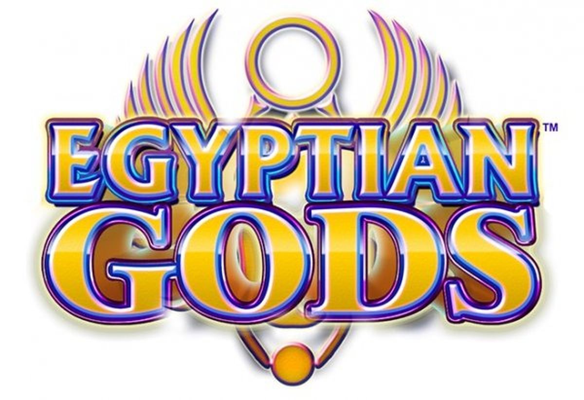 The Egyptian Gods (Spin Games) Online Slot Demo Game by Spin Games