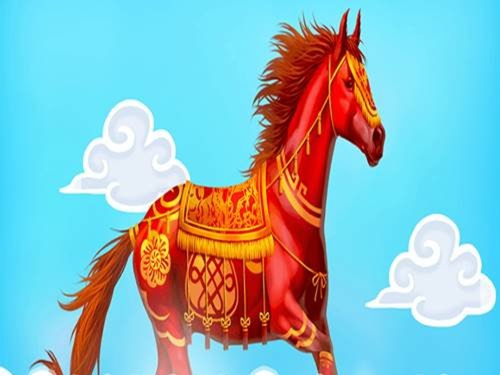 The Flying Horse (Spin Games) Online Slot Demo Game by Spin Games