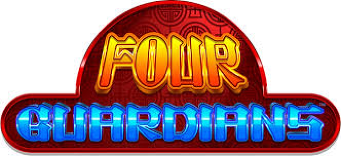 The Four Guardians (Spin Games) Online Slot Demo Game by Spin Games