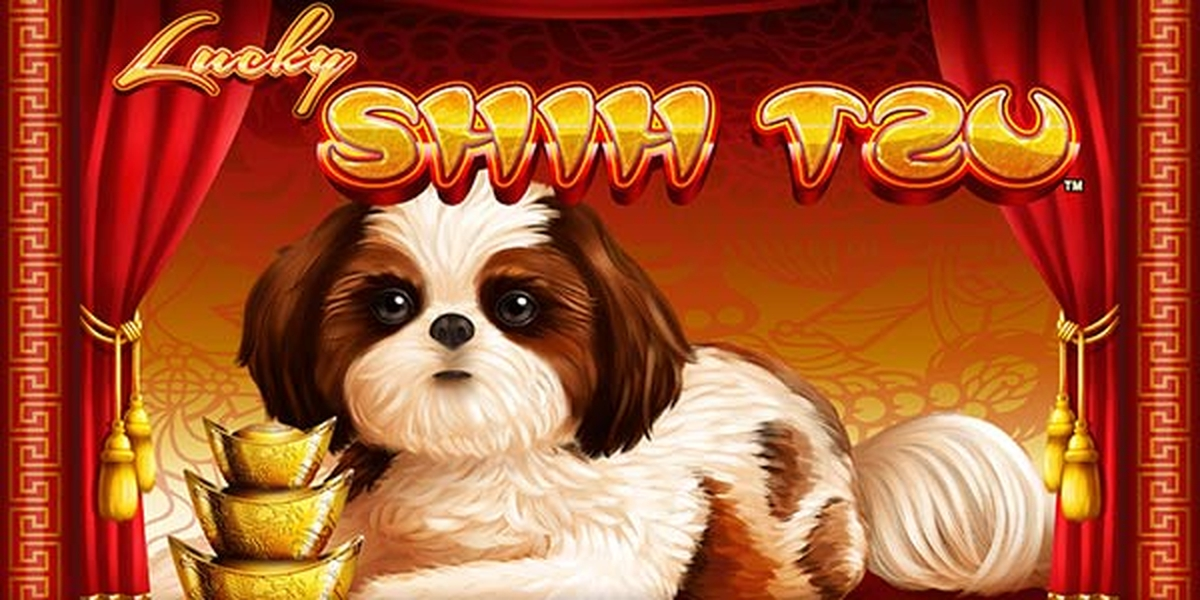 The Lucky Shih Tzu Online Slot Demo Game by Spin Games