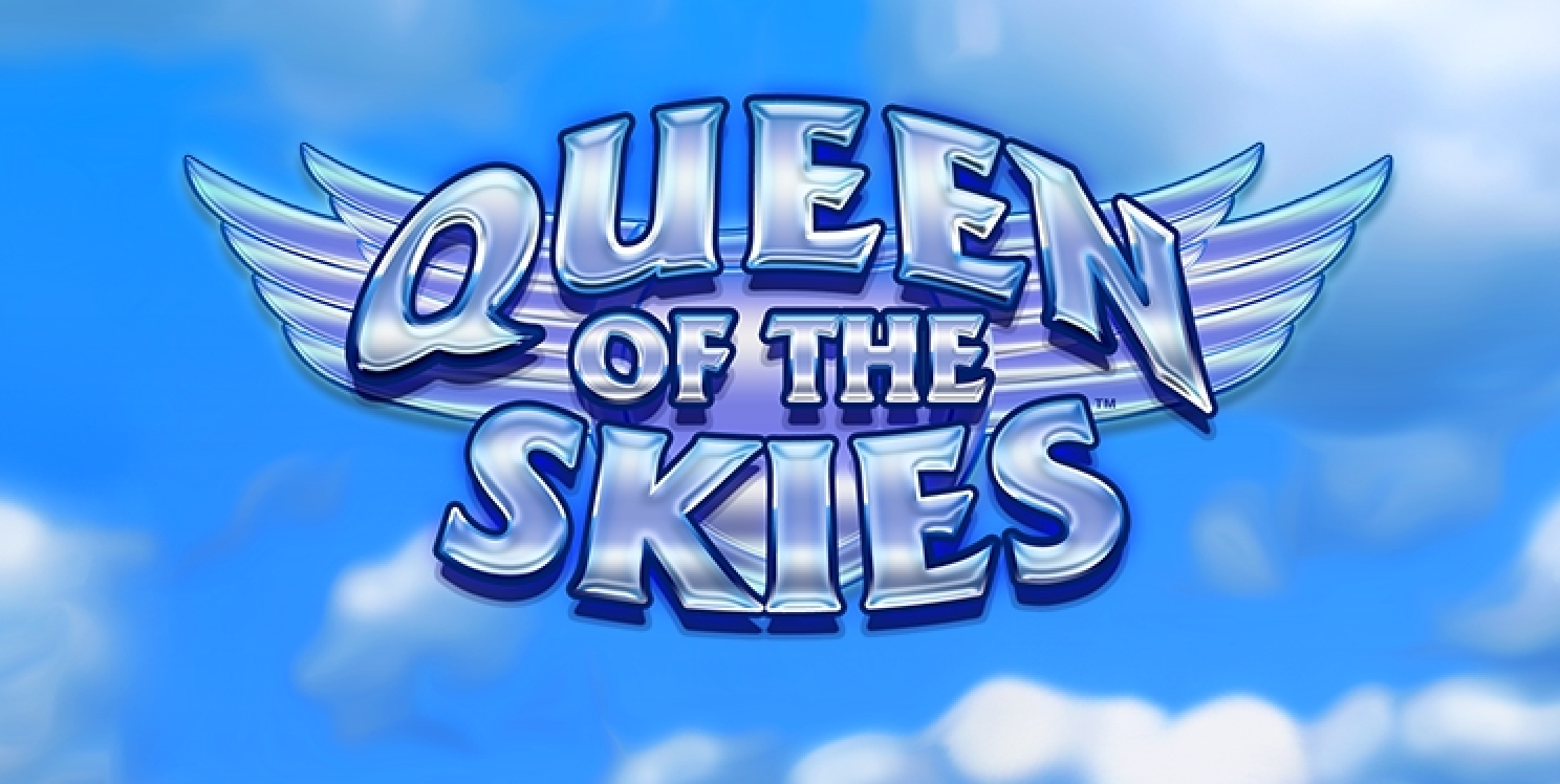 The Queen of the Skies Online Slot Demo Game by Spin Games