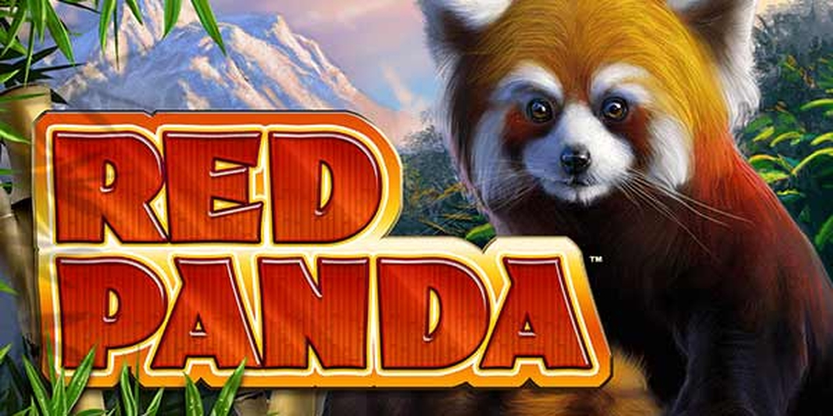The Red Panda (Spin Games) Online Slot Demo Game by Spin Games