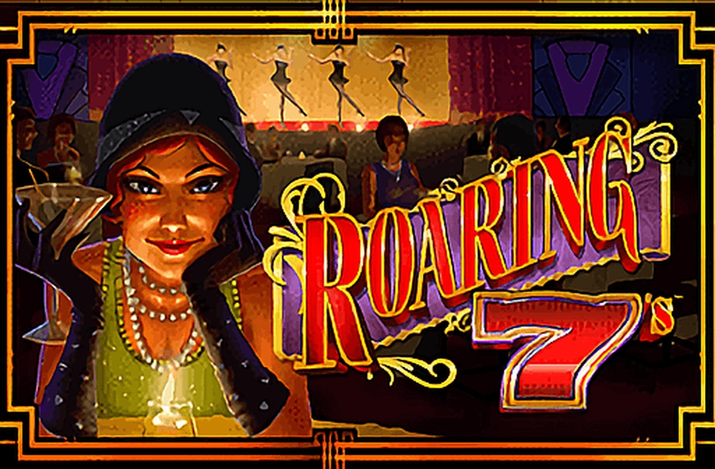 The Roaring 7s Online Slot Demo Game by Spin Games
