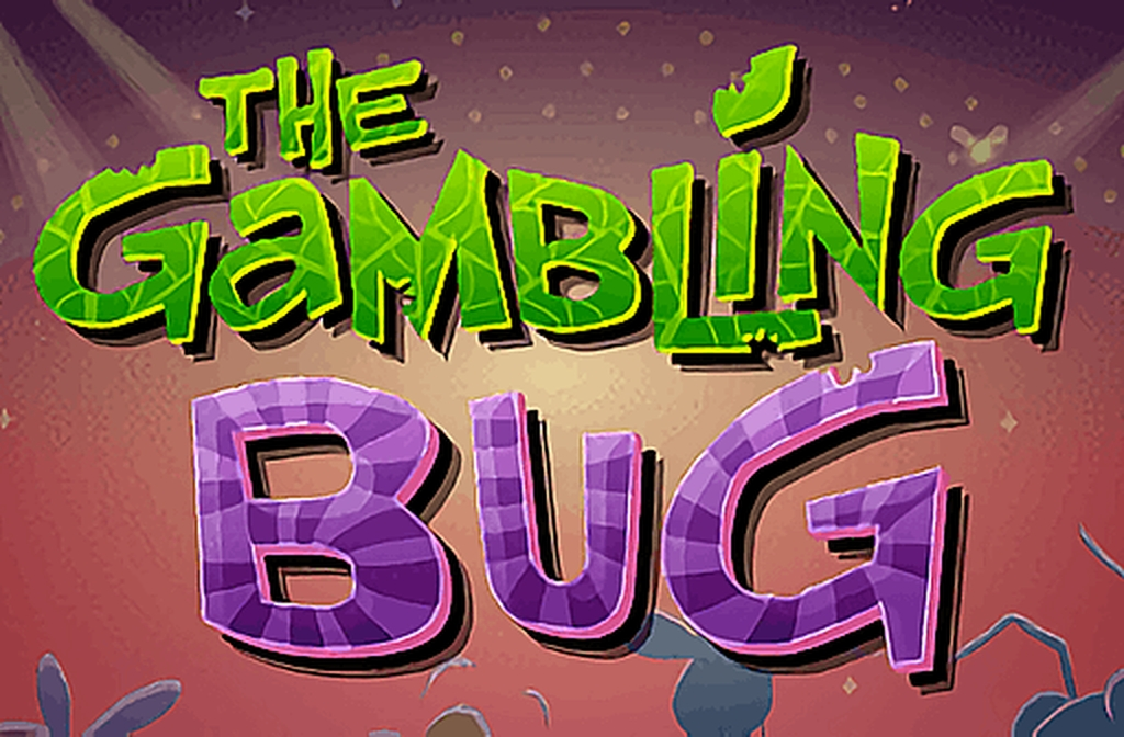 The The Gambling Bug Online Slot Demo Game by Spin Games