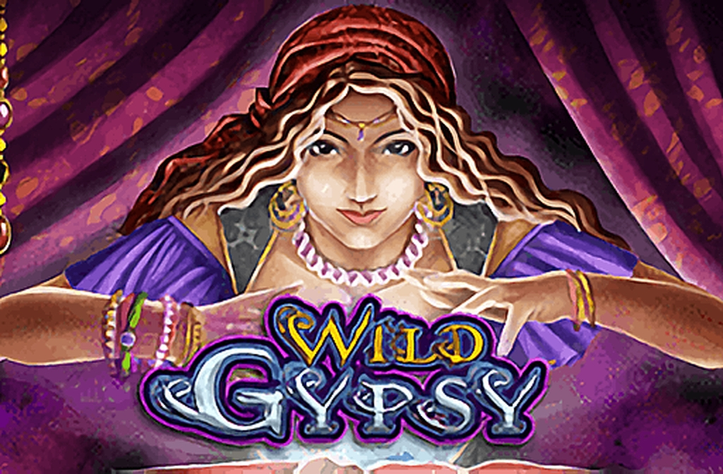 The Wild Gypsy Online Slot Demo Game by Spin Games